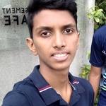Chirath's avatar