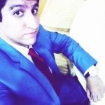 Rehman Ahmed