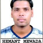 HEMANT MEWADA