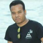 Md Mohibul Alam