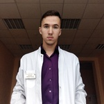Maksim B.'s avatar