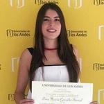 Lina María's avatar