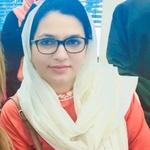 Fareeha's avatar