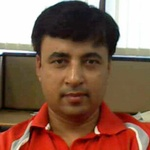 Ajay P.