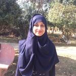 Sidra T.'s avatar