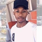 Phumulani Nkosi