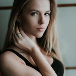 Klaudia M.'s avatar
