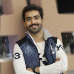 Masoud H.'s avatar