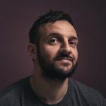 Gareth D.'s avatar