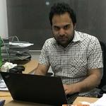Asad K.'s avatar