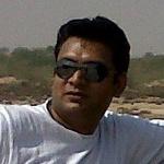 Mansoor Akbar Khan