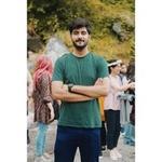 Muhammad T.'s avatar