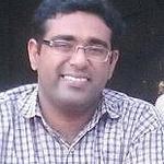 Syed Asad