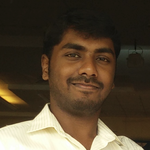MadhanKarthik R.