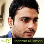 Shahzad U.