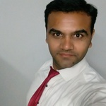 Dhaval K.
