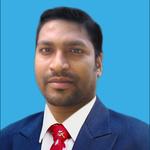 Jitendra Kumar B.