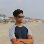 Bhavik Thombare