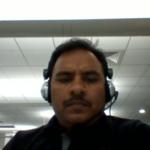 Rajesh T.