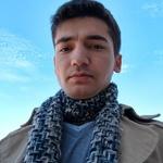 Khusrav S.'s avatar