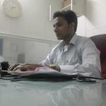 Nishant R.