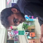 M Dilli prasanth R.