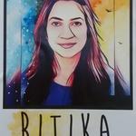 RITIKA S.