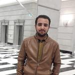 Ahmed Kamal