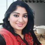 Kalaivani A.'s avatar