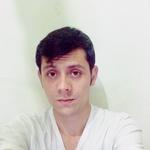 Syed Qamar A.