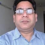 Santosh Saxena