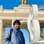 Achitha B.'s avatar