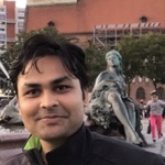 Mrityunjay Pandey