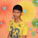 Nasimul Hasan Deep