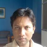 Chandrashekar M.