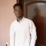 Gideon Kwabena A.