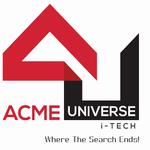 ACMEUNIVERSE i-TECH's avatar