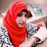 Nadia Waqas