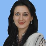 Shazia R.