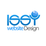 Issy Website Design