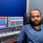 Pesan Jayawardhane Audio Productions