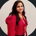 Prathyusha D.'s avatar