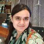 Maria Kanwal