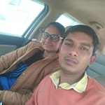 Manish D.
