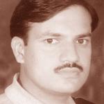 Yogeshwarraj G.
