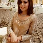 Ramisha A.