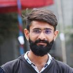 Dhrumil