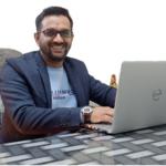 Akhilesh N.'s avatar