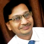 Dr Gaurav A.