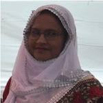 Nasima A.